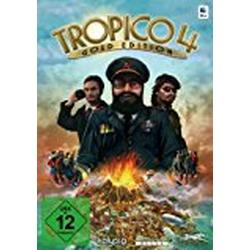 Tropico 4: Gold Edition / [Mac]